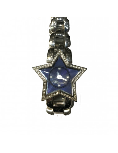 Orologio donna Blumarine Stella blu