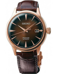 Seiko Presage automatico brown SRPB46J1 - orola.it