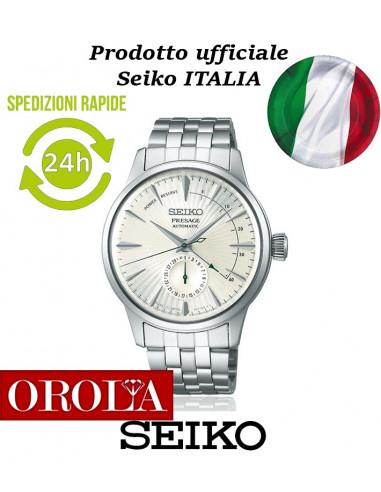Seiko Presage automatico SSA341J1 - orola.it