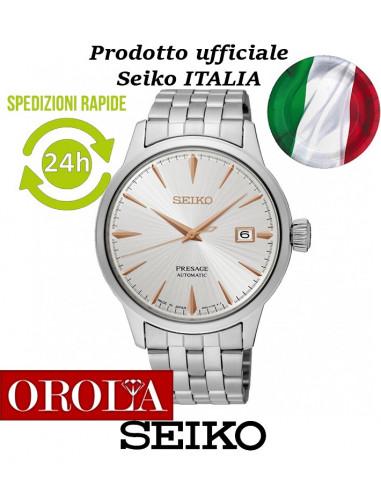 Seiko Presage automatico SRPB47J1 - orola.it