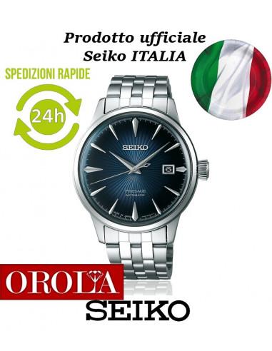 Seiko Presage automatico ocean SRPB41J1 - orola.it