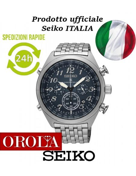 Seiko Prospex sky radiocontrollato SSG011P1 - orola.it