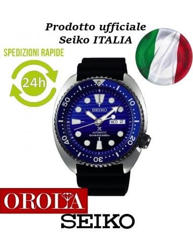 Seiko Prospex Turtle Save the ocean SRPC91K1 - orola.it