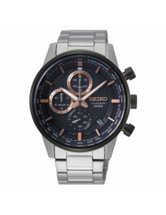Seiko Sport chronografo SSB331P1 - orola.it