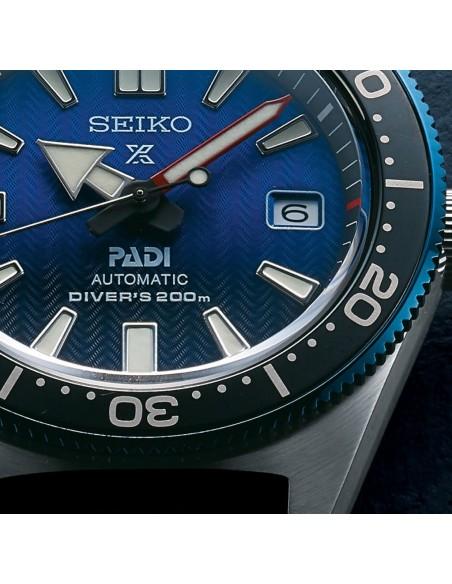 Seiko Prospex Edizione speciale PADI SPB071J1 - orola.it