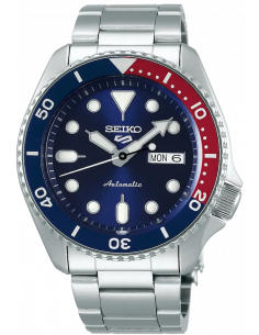 Seiko 5 Sport SRPD53K1 - orola.it