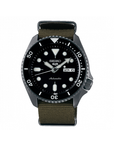 Seiko 5 Sport SRPD65K4 - orola.it