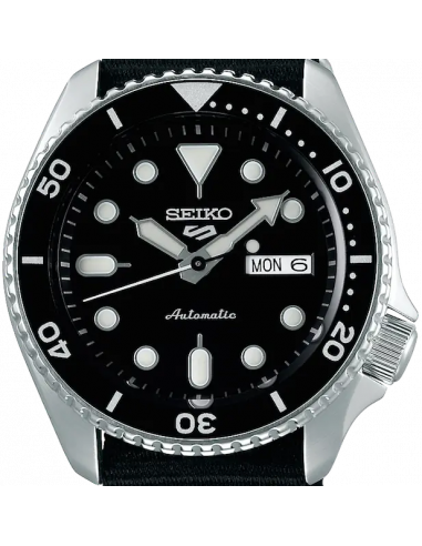 Seiko 5 Sport SRPD55K3 - orola.it