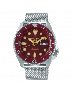Seiko 5 Sport Purple Goa SRPD69K1 - orola.it