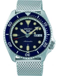 Seiko 5 Sport Blue Navy SRPD71K1 - orola.it