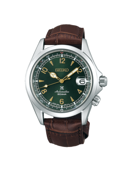 Seiko Alpinist SPB121J1 - orola.it