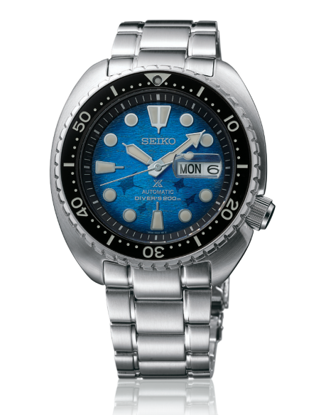 Seiko Turtle Manta Ray SRPE39K1 - orola.it
