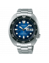 copy of Seiko Save the ocean turtle great white shark
