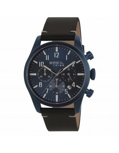 Breil Classic Elegance cronografo blu