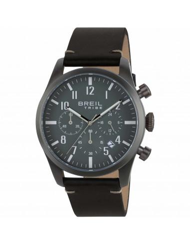 Breil Classic Elegance cronografo grigio